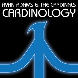 "Ryan Adams and the Cardinals, ""Cardinology"" (2008)"